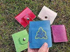 Peňaženky - Peňaženka - 11114299_