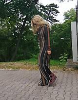 Šaty - Ela - 11115514_