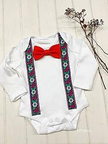 Detské oblečenie - BODY, BODIČKO na oslavu, personalizované TRIČKO - 11115318_