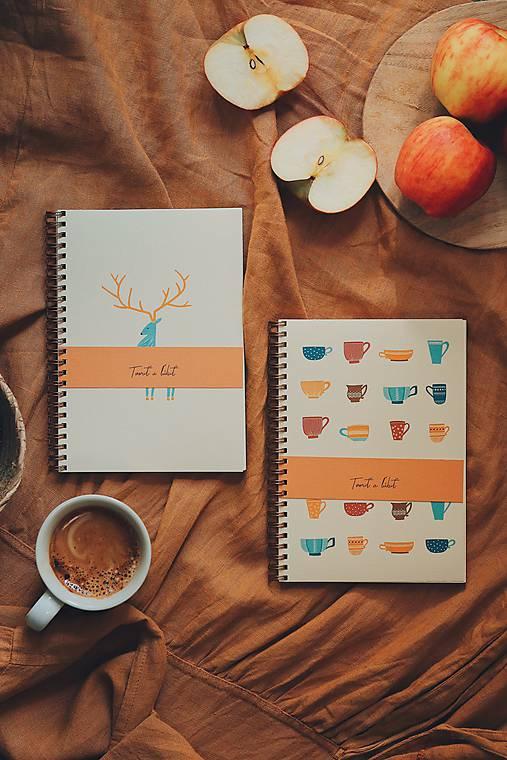 Jesenné zápisníky