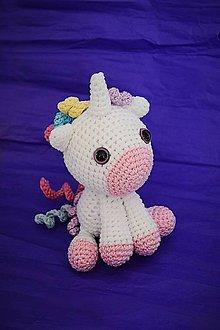 Hračky - Twinkie - Unicorn - 11118302_