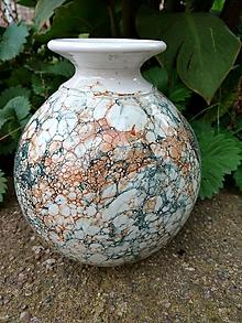 Dekorácie - váza Božka 19cm - 11119274_