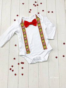 Detské oblečenie - BODY, BODIČKO na oslavu, personalizované TRIČKO - 11117080_