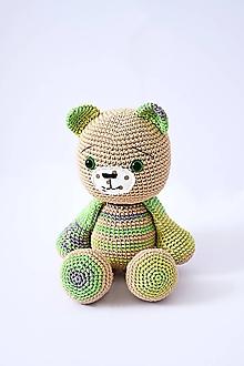 Hračky - Ellie bear - 11120901_