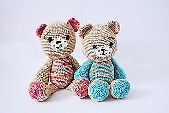 Hračky - Snoopy and Pooh bears - 11121054_