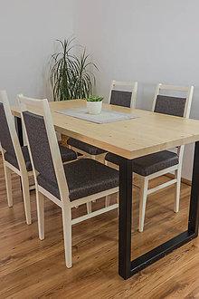 Nábytok - Jedálenský stôl - 11121989_