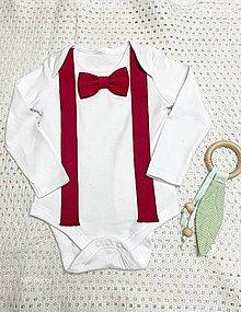 Detské oblečenie - BODY, BODIČKO na oslavu, personalizované TRIČKO - 11119558_
