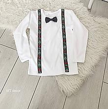 Detské oblečenie - TRIČKO, TRIKO na oslavu, personalizované TRIČKO - 11119560_