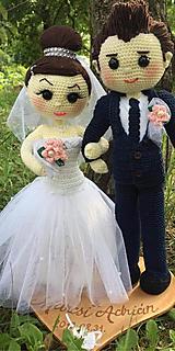 Socha - Svadobný pár - 11122635_