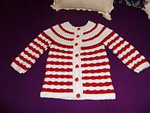 Detské oblečenie - Detské svetríky - 11123794_