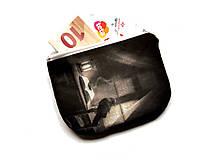 Peňaženky - taštička / digitálna potlač - 11124724_