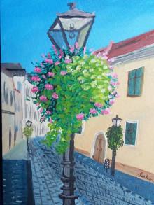 Obrazy - Lampa - 11126073_