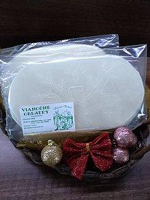 Potraviny - Vianočné oblátky firma Terka - 11123412_