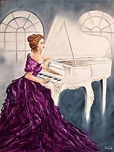 Klaviristka