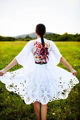 Iné oblečenie - zásterka Poľana - 11128945_