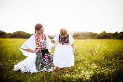 Iné oblečenie - zásterka Poľana - 11128946_