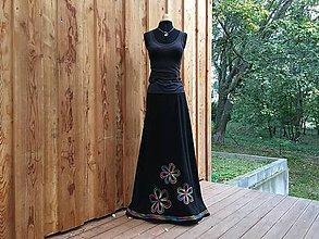 Sukne - Teploučká sukně na míru, i jiné barvy.... - 11129304_