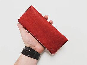Peňaženky - Dámska dlhá peňaženka N.O9 - 11127095_
