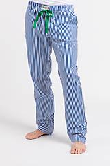 Pyžamy a župany - Laggar pánske pyžamové nohavice - 11127197_