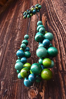 Sady šperkov - Mojito sada 2v1 - 11126800_