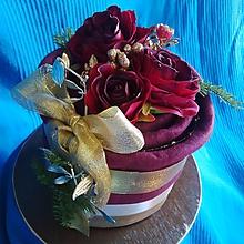 Nezaradené - Torta (Vianoce) - 11132242_