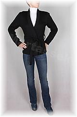 Mikiny - Kabátek hřejivý (více barev) - 11131725_
