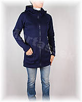 Mikiny - Kabátek hřejivý s kapucí(více barev) - 11131746_