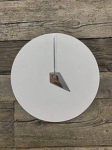 Hodiny - Betónové hodiny N1 - 11131400_