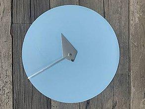 Hodiny - Betónové hodiny N2 - 11131436_