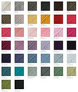 Detské čiapky - Krížená merino čelenka (58 farieb) - 11131862_