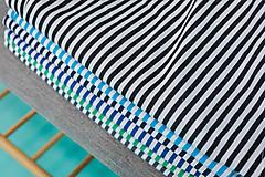 Pyžamy a župany - Laggar pánske pyžamové nohavice - 11131275_