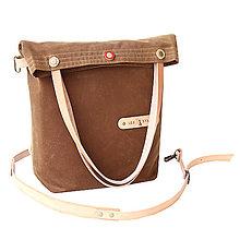 Veľké tašky - Dámská taška MARILYN DUNE 3 - 11131579_
