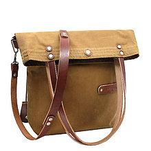 Veľké tašky - Dámská taška MARILYN DUNE 2 - 11132017_