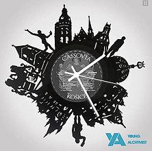 Hodiny - Cassovia Clock - 11131985_