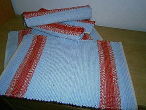Úžitkový textil - prestieranie - 11134478_
