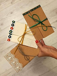Peňaženky - elegantné puzdierko na peniaze - 11136874_