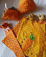 Knihy - Jesenná sada: Líška a zajace - 11133935_