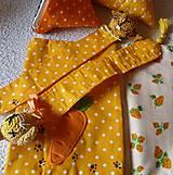 Knihy - Jesenná sada: Líška a zajace - 11133936_