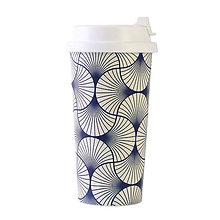 Nádoby - Plastový termohrnek no.8 - 11133897_