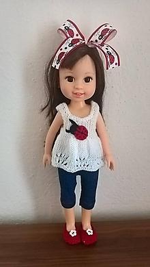 Hračky - Dany oblečenie pre bábiku - 11136195_