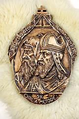 Obrazy - Sv. Cyril a Metod - 11136817_