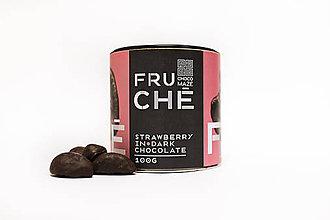 Potraviny - FRUCHÉ jahoda - 11134802_