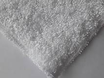 Úžitkový textil - Sada odličovacích tampónov 7 ks *Malé Indiánky* - 11134687_