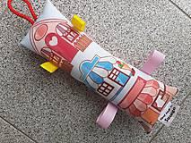 Hračky - Susugo úchopová palička. - 11136211_