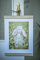 Detské doplnky - A3 - Foto Ovka na stenu - 11138012_