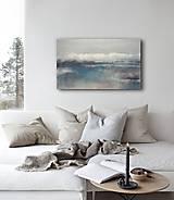 Obrazy - Severské jazerá - 11138220_