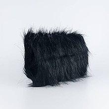 Iné tašky - Rukávnik - Black (malý) - 11139662_