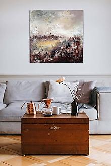 Obrazy - Autumn mood, 80x80 - 11139086_