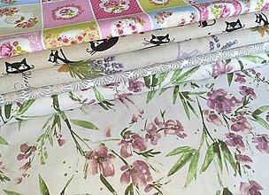 Textil - Látky vyššia gramáž - 11137747_