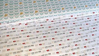Textil - Látky jemné pastelové č.2 - 11137941_